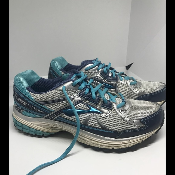5b4d22b4bfc4d Brooks Shoes - Brooks Adrenaline GTS Women s Size 9.5